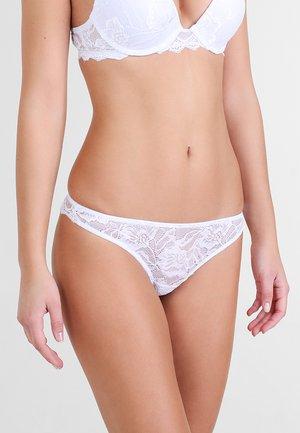 ANNA - String - white