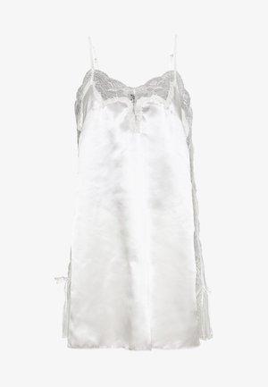 SLIPDRESS - Yöpaita - off white