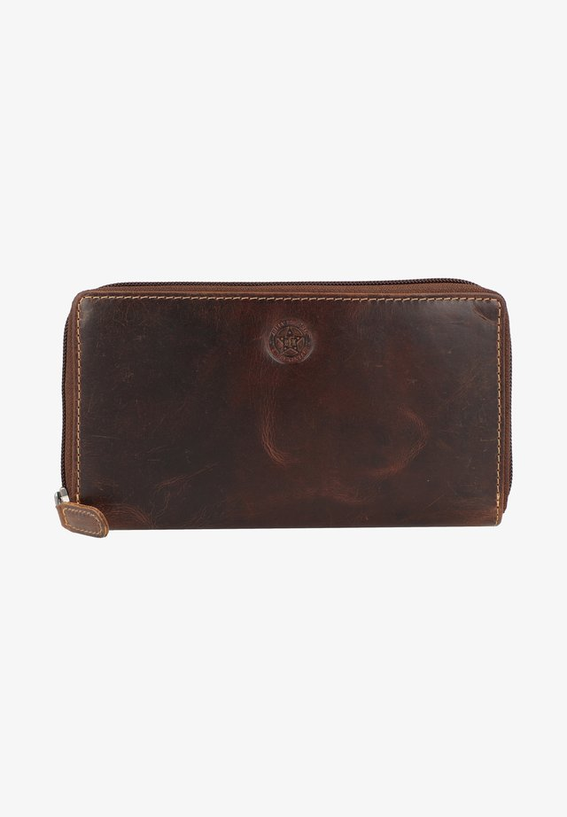 RANGER - Wallet - brown