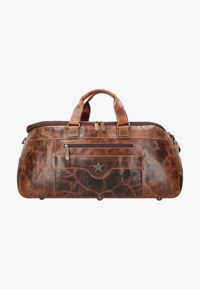 Reisetasche - brown