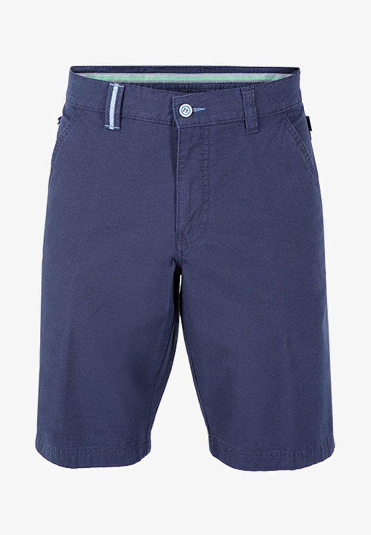 Brühl - Shorts - blue