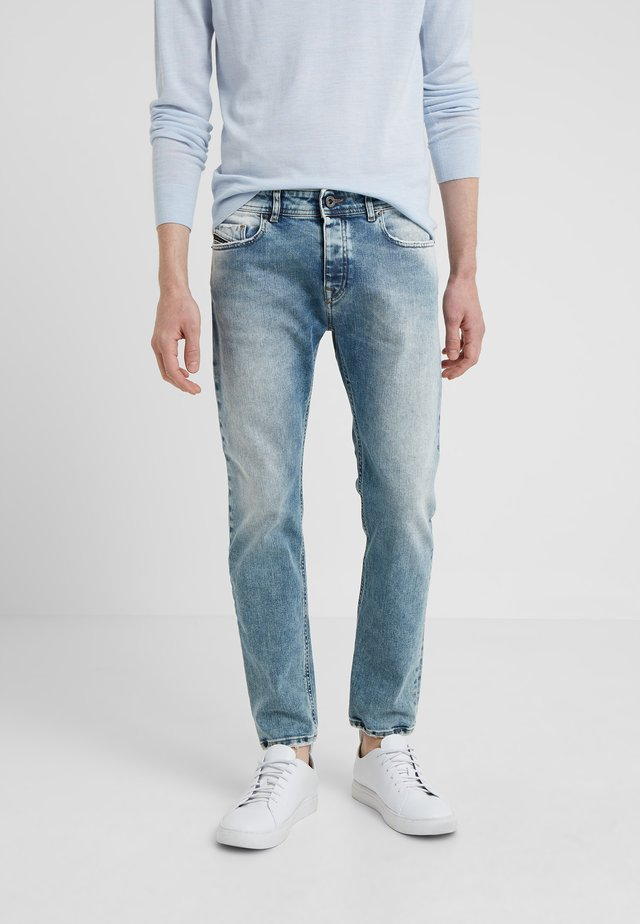 Jeans slim fit - light denim