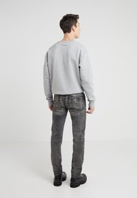 Diesel Black Gold - Slim fit jeans - mottled black - 2