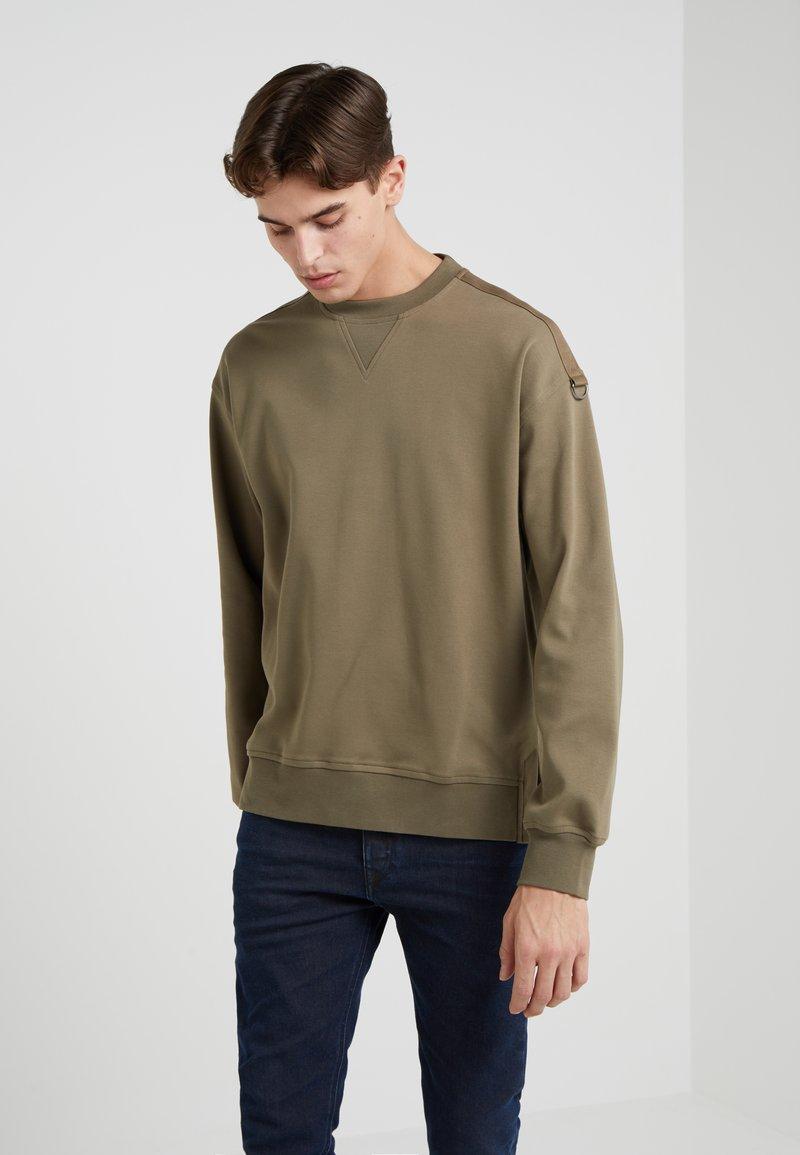 Diesel Black Gold - Sweatshirt - khaki
