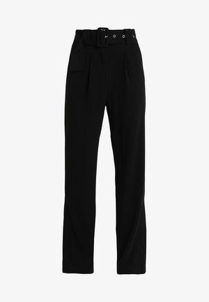 ELISA - Trousers - black