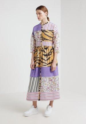 RIVA - Shirt dress - multi