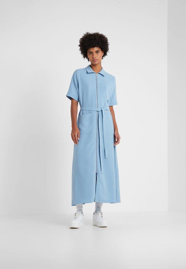GABIE - Maxi dress - pacific blue