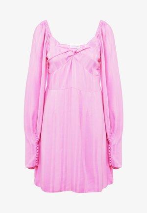 ALISA - Vapaa-ajan mekko - begonia pink