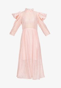 Hofmann Copenhagen - CARLI - Koktejlové šaty/ šaty na párty - pink paradise - 3