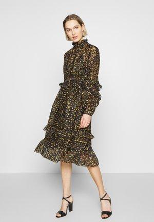 ADELA - Robe de soirée - golden