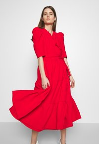 Hofmann Copenhagen - CIARA - Cocktail dress / Party dress - fiery red - 3