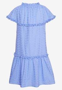 Hofmann Copenhagen - CORINNE - Denní šaty - pacific blue - 1