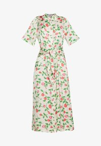 Hofmann Copenhagen - GABRIELLA - Shirt dress - creme - 4