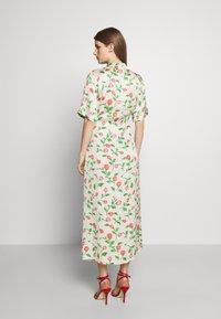 Hofmann Copenhagen - GABRIELLA - Shirt dress - creme - 2