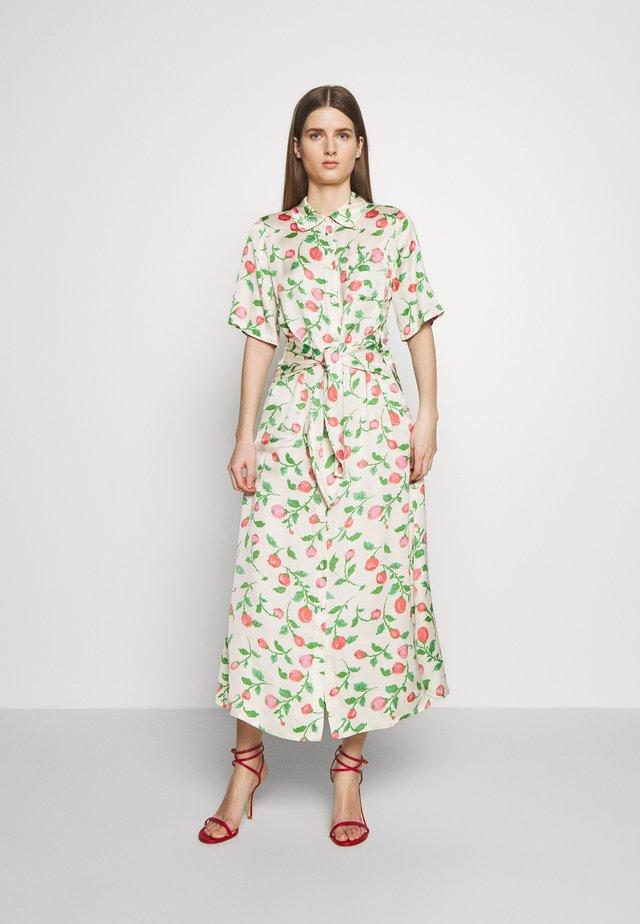 GABRIELLA - Shirt dress - creme