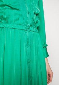 Hofmann Copenhagen - Maxi šaty - vivid green - 5