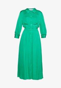 Hofmann Copenhagen - Maxi šaty - vivid green - 6