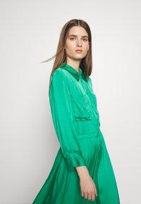 Hofmann Copenhagen - Maxi šaty - vivid green - 3