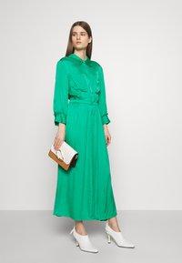 Hofmann Copenhagen - Maxi šaty - vivid green - 1