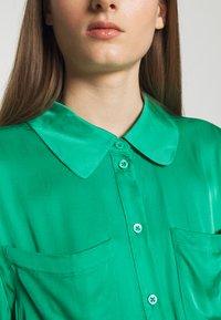 Hofmann Copenhagen - Maxi šaty - vivid green - 7