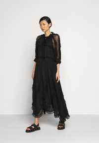 Hofmann Copenhagen - GRETA - Maxi dress - black - 0