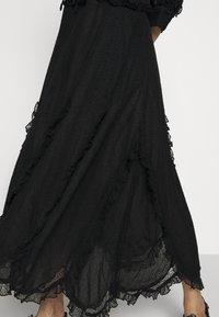 Hofmann Copenhagen - GRETA - Vestito lungo - black - 4