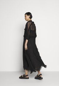 Hofmann Copenhagen - GRETA - Maxi dress - black - 2