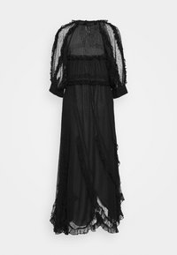 Hofmann Copenhagen - GRETA - Vestito elegante - black - 1