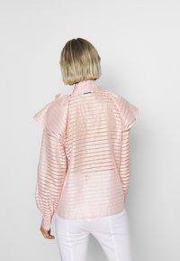 Hofmann Copenhagen - NELLIE - Blouse - pink paradise - 2