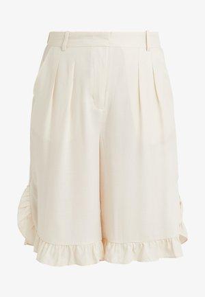 MARISA - Shorts - creme