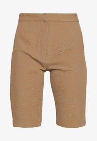 Hofmann Copenhagen - RIANNE - Shorts - desert - 3