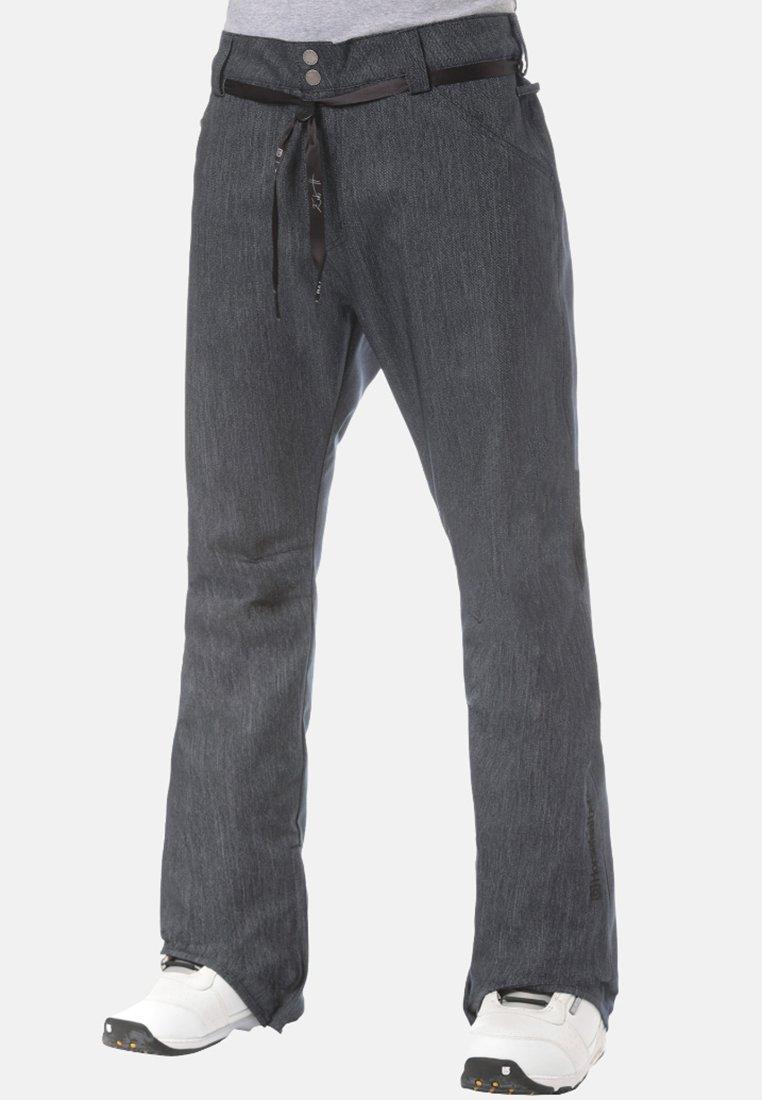Horsefeathers - Snow pants - blue-grey
