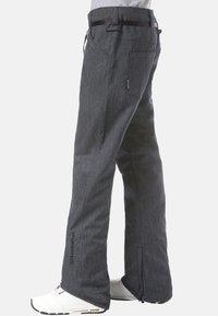 Horsefeathers - Snow pants - blue-grey - 2