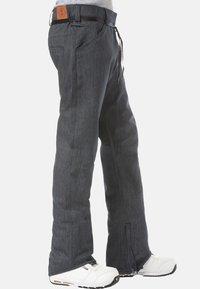 Horsefeathers - Snow pants - blue-grey - 3
