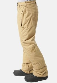 Horsefeathers - SPIRE - Snow pants - beige - 2