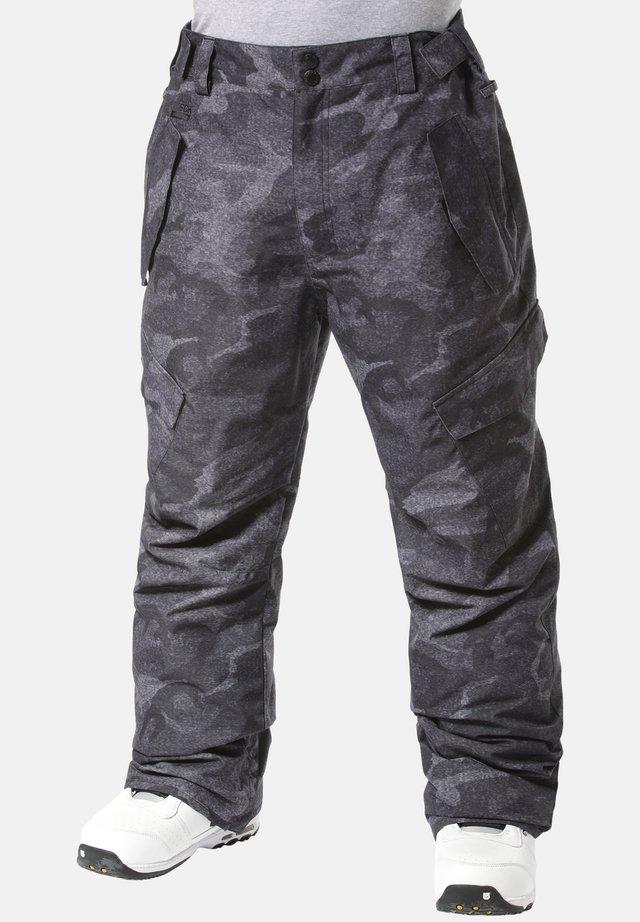 Snow pants - grey/anthracite
