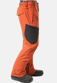 Horsefeathers - Snow pants - orange - 3