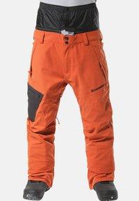 Horsefeathers - Snow pants - orange - 0