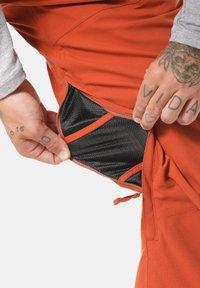 Horsefeathers - Snow pants - orange - 4