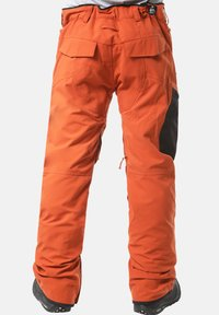 Horsefeathers - Snow pants - orange - 1