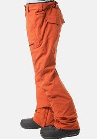 Horsefeathers - Snow pants - orange - 2