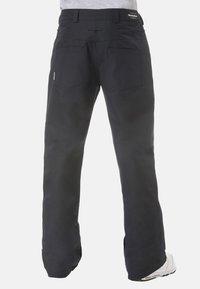 Horsefeathers - Pantalon de ski - black - 1