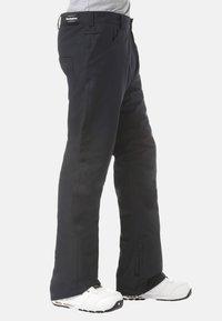 Horsefeathers - Pantalon de ski - black - 3