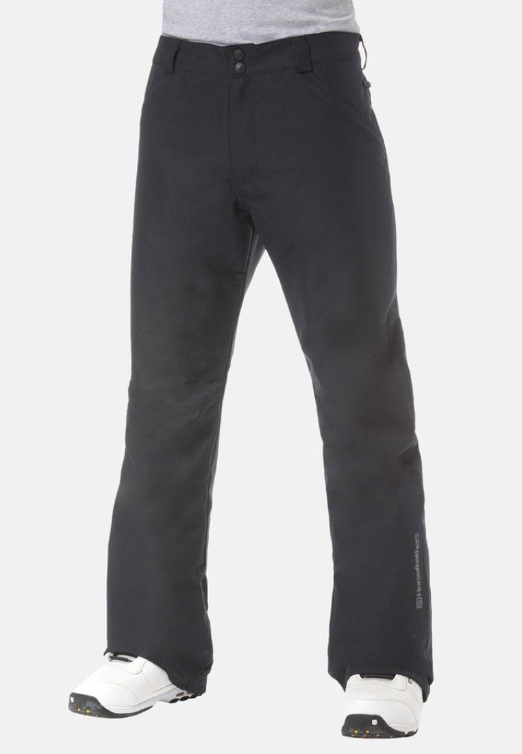 Horsefeathers - Pantalon de ski - black