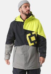 Horsefeathers - ATOLL - Snowboard jacket - multi-coloured - 0