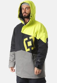 Horsefeathers - ATOLL - Snowboard jacket - multi-coloured - 2