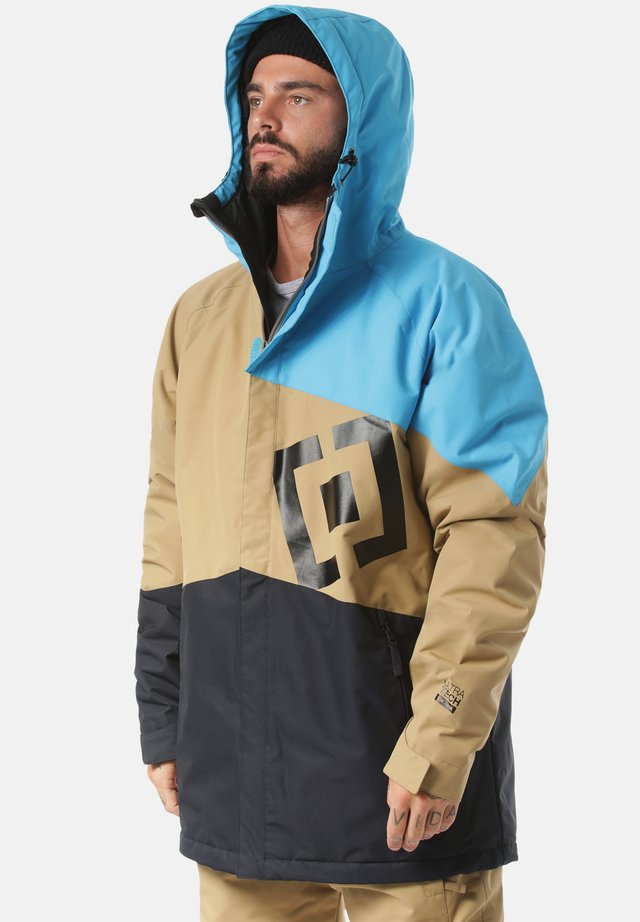 ATOLL - Snowboard jacket - multi-coloured