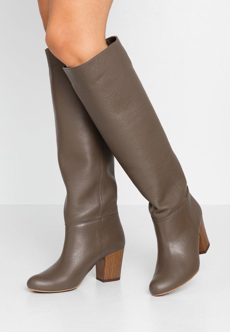 L37 - SUPER NOVA - Boots - taupe