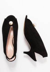 L37 - DANCE TO THIS - Sandals - black - 3
