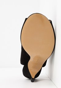 L37 - DANCE TO THIS - Sandals - black - 6